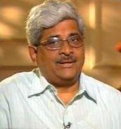 R Gopalan former IAS-indianbureaucracy