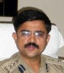 Saurabh Singh IPS