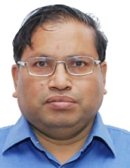 Sunil Kumar Chourasia, Member-OFB-indianbureaucracy