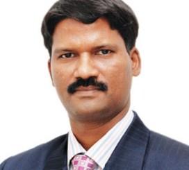 V L Kantha Rao IAS