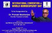 World Homeopathy Day 2016 -indianbureaucracy