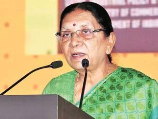 Anandiben Pate-indianbureaucracy