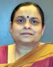 Keshni Anand Arora IAS-indianbureaucracy