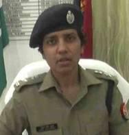 SSP Manzil Saini-indianbureaucracy