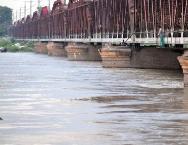 Yamuna under Maily Se Nirmal Yamuna Revitalization Plan-indianbureaucracy