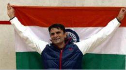 Cdr Ashutosh Pednekar -indianbureaucracy