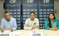 GREEN CONCLAVE-Jamshedpur-CII-indianbureaucracy