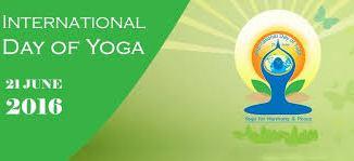 International Yoga Day -indianbureaucracy