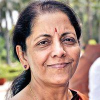 Nirmala Sitharaman-indianbureaucracy