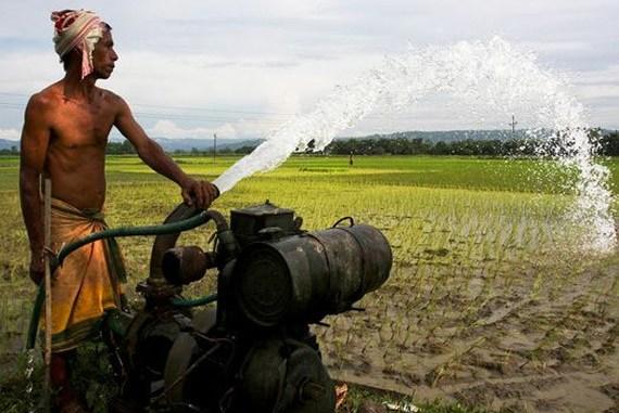 Pradhan Mantri Krishi Sinchayee Yojna-indianbureaucracy