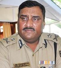 Sudesh Kumar IPS-indianbureaucracy