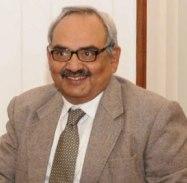 Union Home Secretary- Shri Rajiv Mehrishi-indianburteaucracy