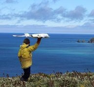 Using drones without disturbing wildlife-indianbureaucracy