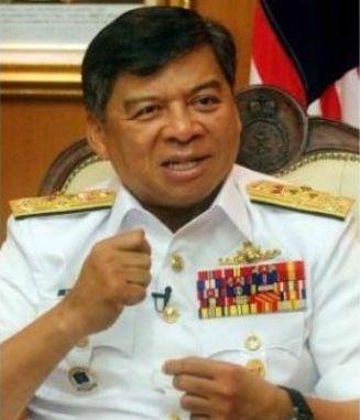 Ahmad Kamarulzaman bin Haji Ahmad Badaruddin,-indianbureaucracy