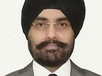 Balwinder Singh Bhullar IAS