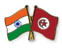 India and Tunisia flag-indianbureaucracy
