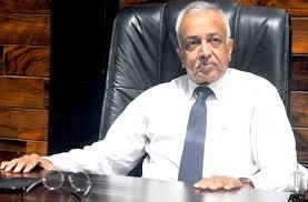 Mr Malik Samarawickrama-indianbureaucracy