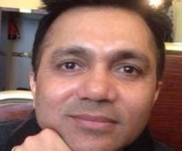 Rajeev Kumar IFS-indianbureaucracy