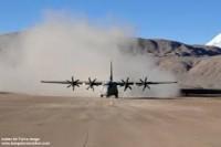 Advanced Landing Ground_indianbureaucracy