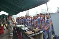 Know Your Army Mela2016_indianbureaucracy