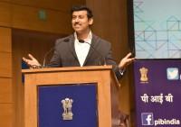 Rajyavardhan Singh_indianbureaucracy