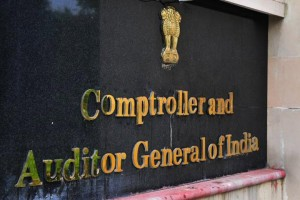 Comptroller and Auditor General (CAG)