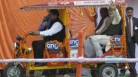 E Carts E Rickshaws free permit_indianbureaucracy