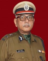 Krishna Choudhary, DG, ITBP_indianbureaucracy