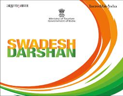 Swadesh Darshan Scheme_indianbureaucracy