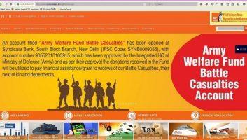 army-welfare-fund-battle-casualties-_indianbureaucracy