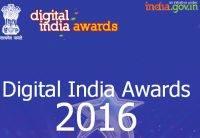 IT Minister to Confer Digital India Awards 2016-indianbureaucracy-indian bureaucracy