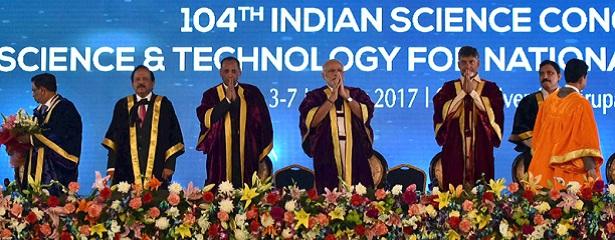 104th-indian-science-congress-indian-bureaucracy