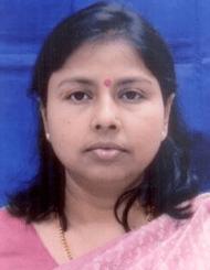 Anita Praveen -indian Bureaucracy
