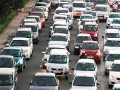 Car-Indian Bureaucracy