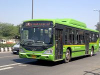 DTC Bus-Indian Bureaucracy