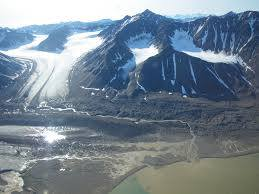 Impact of Glacier Retreat-Indian Bureaucracy