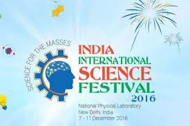 india-international-science-festival-inaugurated-indian-bureaucracy