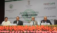 Jitendra Singh at the inaugural -Indian Bureaucracy