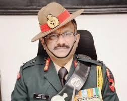 Lieutenant General Sarath Chand-Indian Bureaucracy