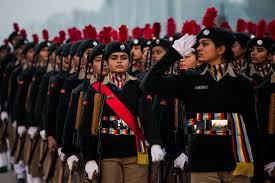 ncc-camp-for-republic-day-parade-2017-indian-bureaucracy