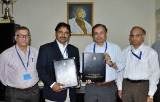 NRDC, Delhi Inks MOA CSIR- CEERI-indian Bureaucracy