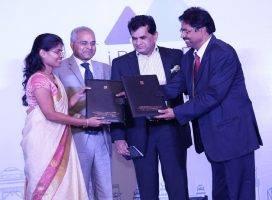 nrdc-inks-moa-with-ib-hubs-indian-bureaucracy