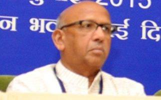 P K Jha IAS-indian Bureaucracy