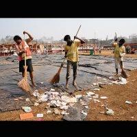 Providing Facilities to Contract Workers-indianbureaucracy-indian bureaucracy
