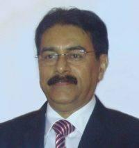 R R Mishra-Indian Bureaucracy