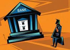 Rise in NPAS- Banking Sector-Indian Bureaucracy