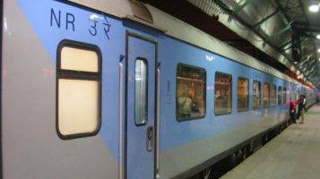 Stainless Steel Coaches – 2016 function-Indian Bureaucracy