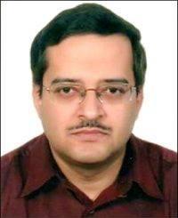 Subrata Gupta IAS