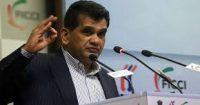 Amitabh Kant launches India Innovation Indexi-IndianBureaucracy