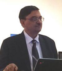 Anil Kumar Gupta NRDC-indianBureaucracy